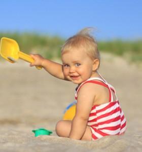 Топлинен удар при детето - какво да правим?