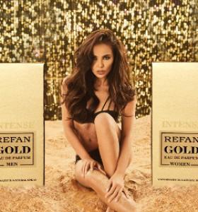 Бъдете в крак с модата с Refan eau de parfum