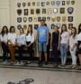 20 души започват обучение за военен лекар