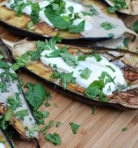 Патладжан - зеленчукът, пълен с фибри