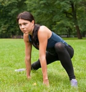 Ще измести ли хапче физическите упражнения?
