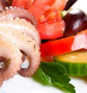 Средиземноморската диета понижава риска от депресия