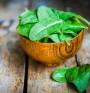 Спанак – зарежда ни с витамини, подобрява зрението