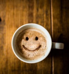Чаша кафе – помага ли за загубата на тегло?