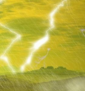 Киселинен дъжд – вреди ли на здравето ни?