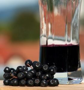 Арония – супер храна и силен антиоксидант