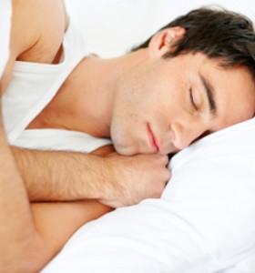 Централна сънна апнея