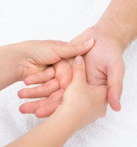 Синдром на карпалния тунел - когато ръката изтръпва