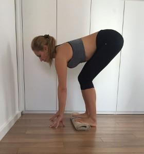 Йога упражнения при скъсено ахилесово сухожилие. Йога със Стела Колева