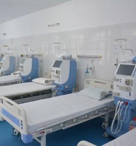 Болницата в Монтана с нова диализна апаратура