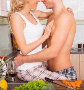 6 храни афродизиаци – вкусна храна за по-добър секс