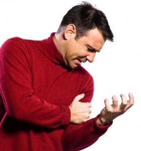 Инфекциозният ендокардит и неговите чудновати симптоми