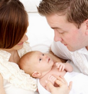 Как да разберем дали бебето чува добре?