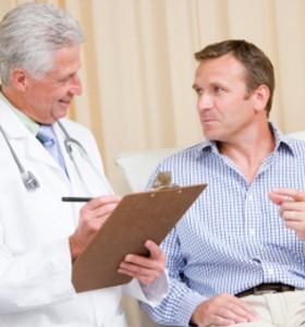 Гинекомастия – диагноза и лечение