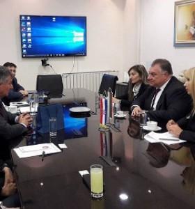 Хърватски министър: Загреб и София са с видими предимства за ЕМА