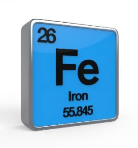 Дефицит на желязо – преодолява се с правилно хранене