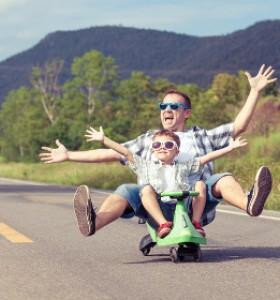 Щастието ни прави по-здрави