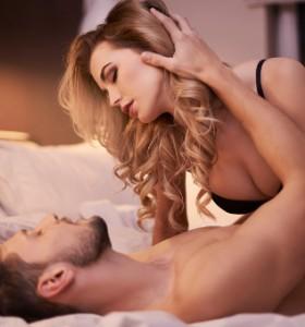 Колко секс е достатъчен? Има ли граница и къде е тя?