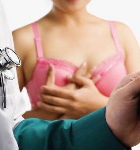 Рак на гърдата – стадии и диагностициране