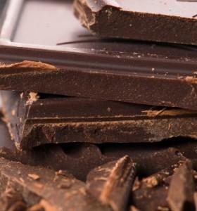 Шоколад за по-млада и гладка кожа
