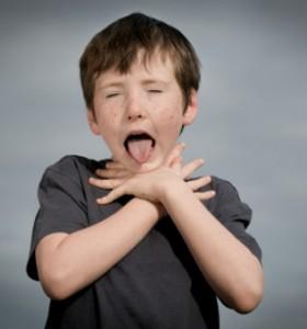 Епиглотит - когато преглъщането е проблем