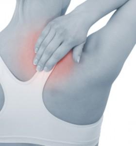 Болка във врата и рамото - на какво може да се дължи?
