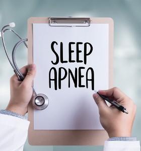 Чип ще помага при сънна апнея