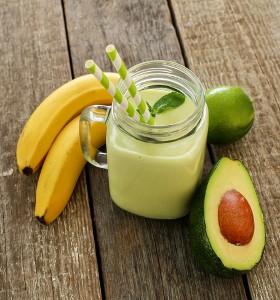 Бананите и авокадото пазят от сърдечносъдови заболявания