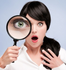 Кои са най-големите крадци на зрението?