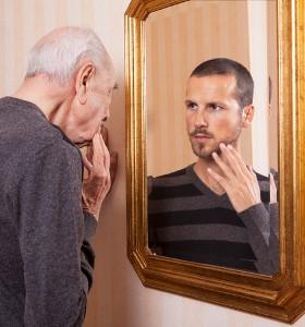 Хората, които се чувстват по-млади, живеят по-дълго