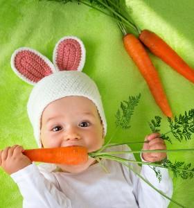 5 храни, полезни за очите във всяка възраст