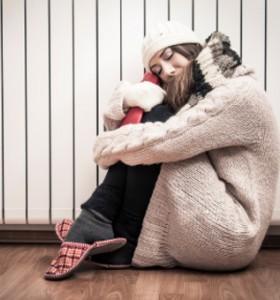 Криоглобулинемия - да се желираш от студ