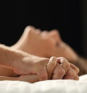 Рецепта за пълноценен женски оргазъм