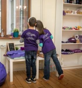 Семеен център за недоносени деца с безплатни лекции за родители