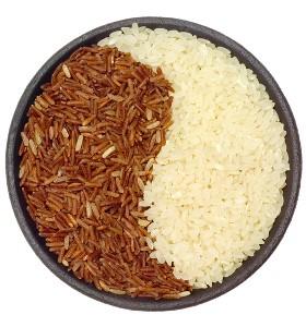 Кафяв ориз или бял ориз – труден ли е наистина изборът?