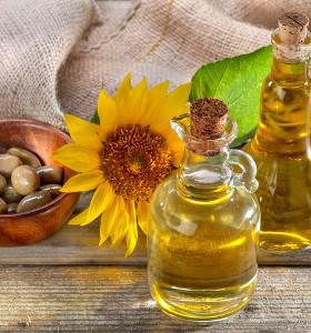 Зехтин и слънчогледово олио – разлики и ползи