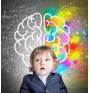 Интелект – роля на гените и средата за формирането му