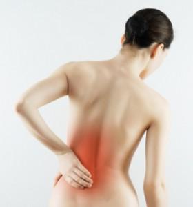 Болка в кръста - какво може да бъде?