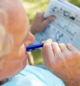 15 признака, насочващи към болестта на Паркинсон