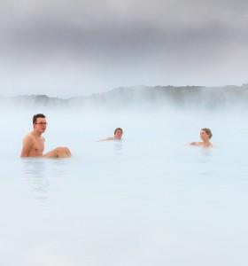 Минерални бани - роля при лечение на псориазис