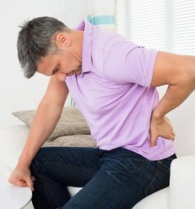 Механичната тракция и ролята ѝ в лечението на болките в кръста