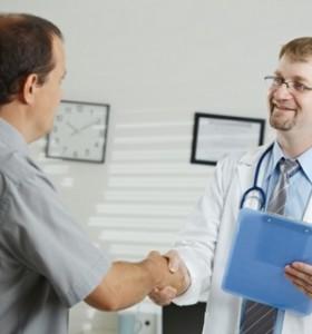 Медикаментозно лечение на доброкачествената хиперплазия на простатата