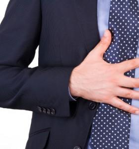 При дисекация аортата може да се разкъса в различна степен