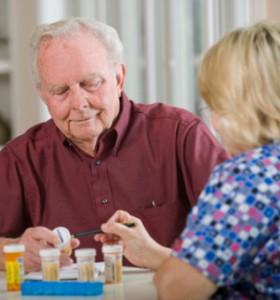 Лекарства и храни - как си взаимодействат?