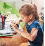 Защо е опасно електронното обучение в детска възраст?