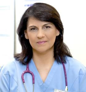 Д-р Радка Масларска: За недоносените специализираните грижи от неонатолог са задължителни до навършване на 1 г.