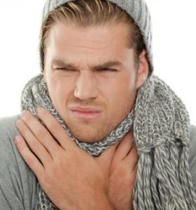 Лекарства за локално лечение на възпалено гърло