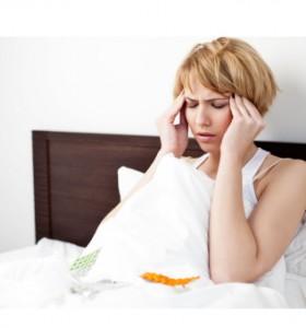 Мигрена и световъртеж - имат ли връзка?