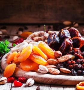 Плодове, с които да си набавим желязо
