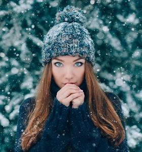 Кои са основните заплахи за косата през зимата?